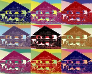 poparthaus
