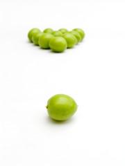 game in fruit billiards