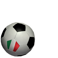 world cup soccer/football - italy