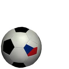 world cup soccer/football - czech republic