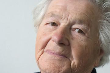 senior citizen.