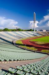 Foto op Plexiglas Stadion stadium-5