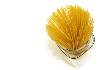 jar of spaghetti