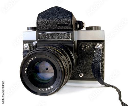 appareil photo ancien photo libre de droits sur la banque d 39 images image 800162. Black Bedroom Furniture Sets. Home Design Ideas