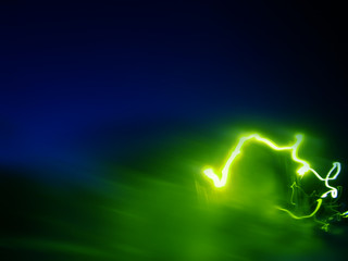 light movement