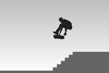 six stair