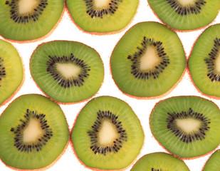 kiwi - la bombe de vitamines