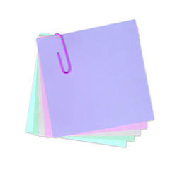 write your own note on it!