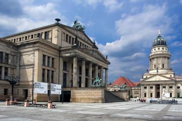 deutschen dom