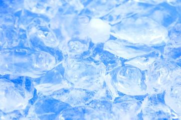salt & ice