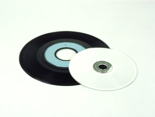 cd,vinyl