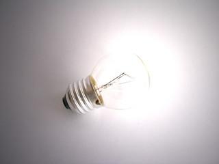light bulb 3