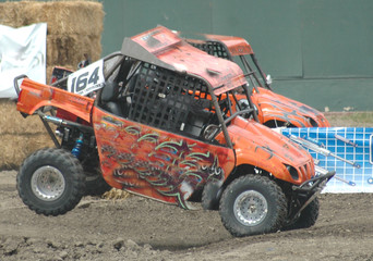 rhino dune buggies racing