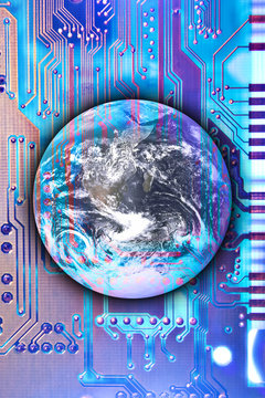 world and technology