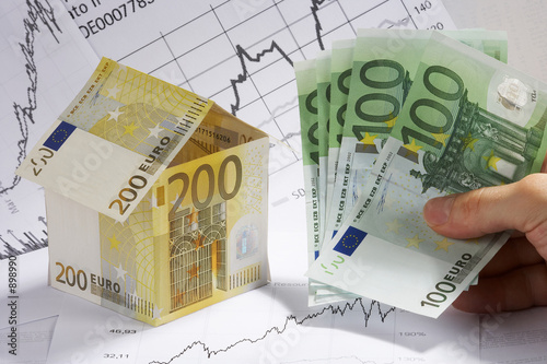 Банки испании недвижимость в залоге