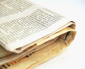 newspaper #1