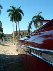 trinidad kuba cuba