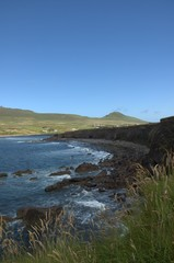 slea head drive, dingle peninsula