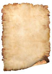 parchment paper background