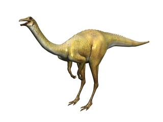galliminus the dinosaur