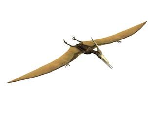 pterus le pterosaur