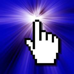 cursor design