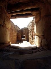 inside the sun temple