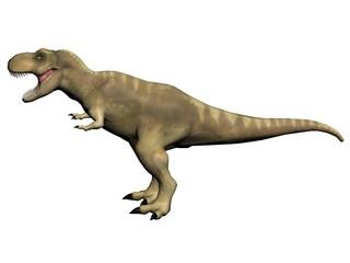 tyrex the tyrannosaurus rex