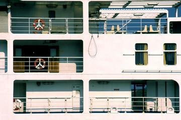 buque de pasajeros