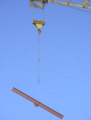 skyward beam