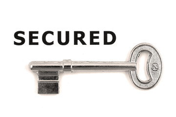 key to a secured future