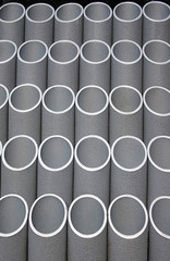 abstract tubes
