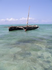 fishing boat - bateau de pêche