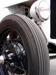 speedster wheel