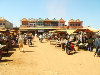 ban lung, cambodge