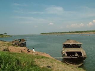 mekong, cambodge