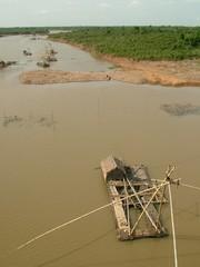 peche, cambodge