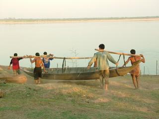 quotidien, cambodge
