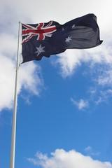 aussie flag 2
