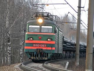 vl10 electric locomotive