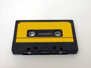 cassette. tape