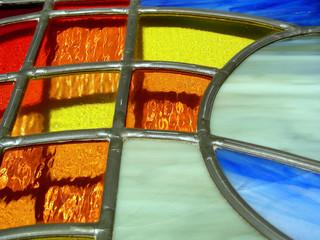lead & glass