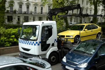 parking problems