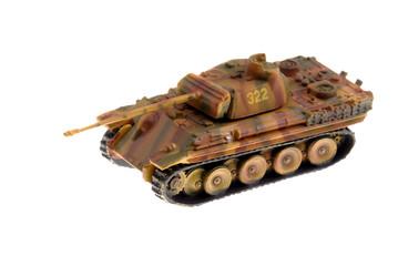 king tiger german tank