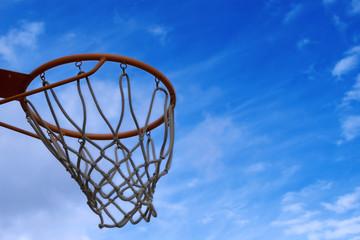 sky basketball