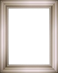 frame silver 1