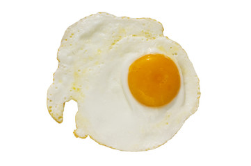 fryed egg