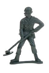 mine sweeper toy