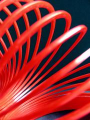 red arcs