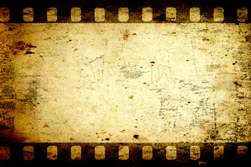 photo frame grunge background